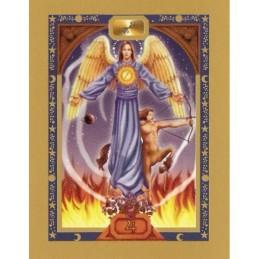 Resultado de imagen para angel adnachiel